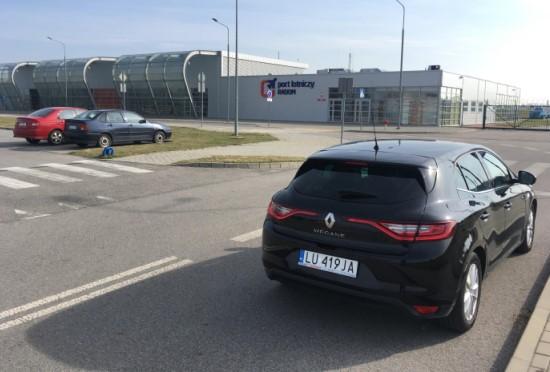 fastrental tani wynajem aut wypożyczalnia samochodów Radom lotnisko Pionki Kozienice Szydłowiec Starachowice
